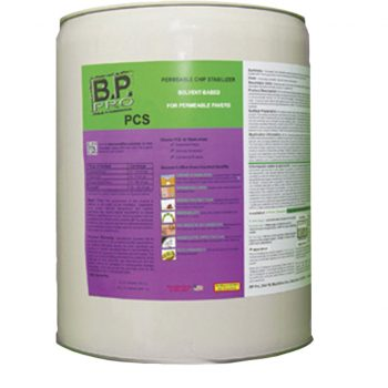 (PCS) Permeable Stabilizing Sealer